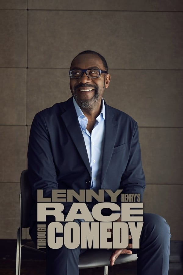Lenny Henry's Race Through Comedy TV Shows About Race