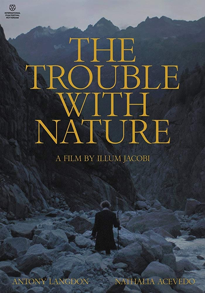 The Trouble With Nature