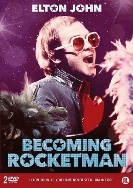 Elton John becoming rocketman (2019)