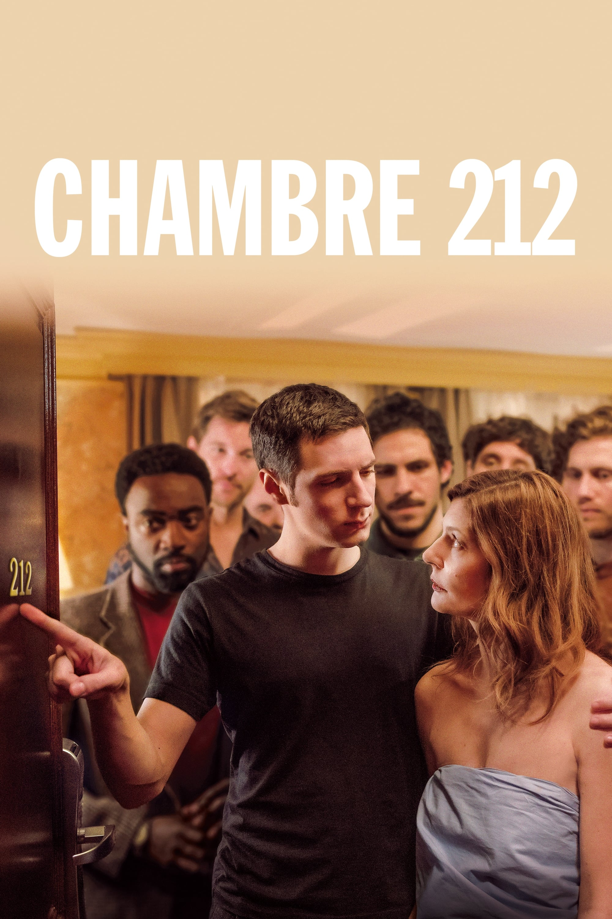 voir film Chambre 212 streaming