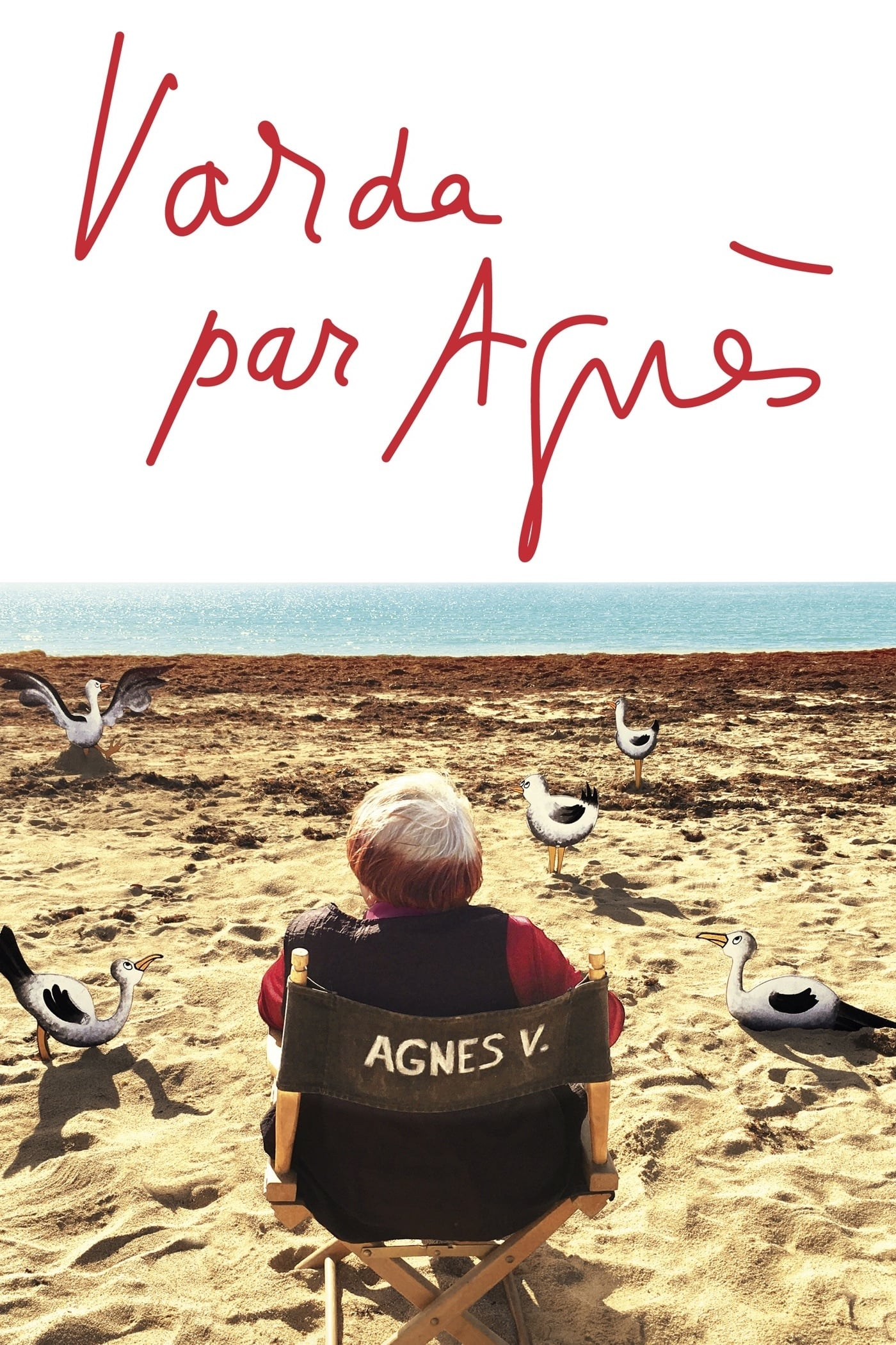 Varda by Agnès streaming sur zone telechargement