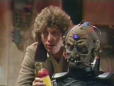 Doctor Who Season 17 :Episode 3  Destiny of the Daleks, Part Three