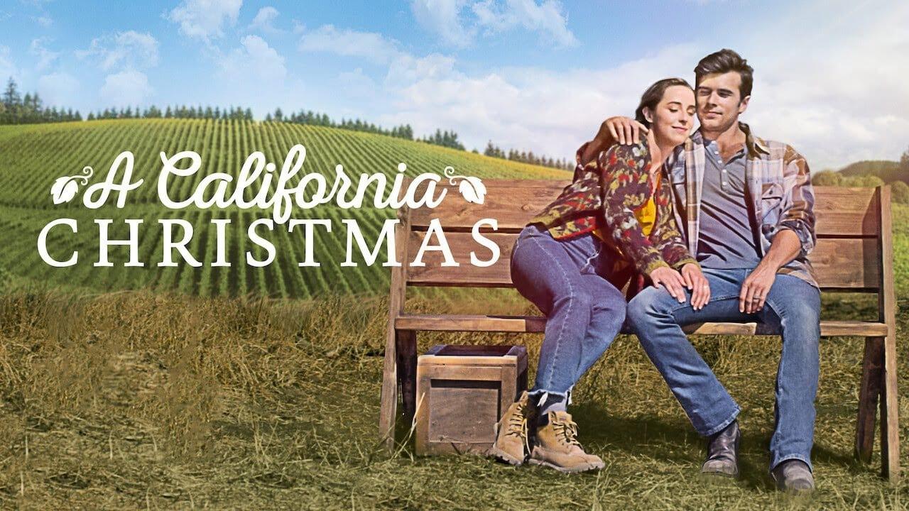 Una navidad en california
