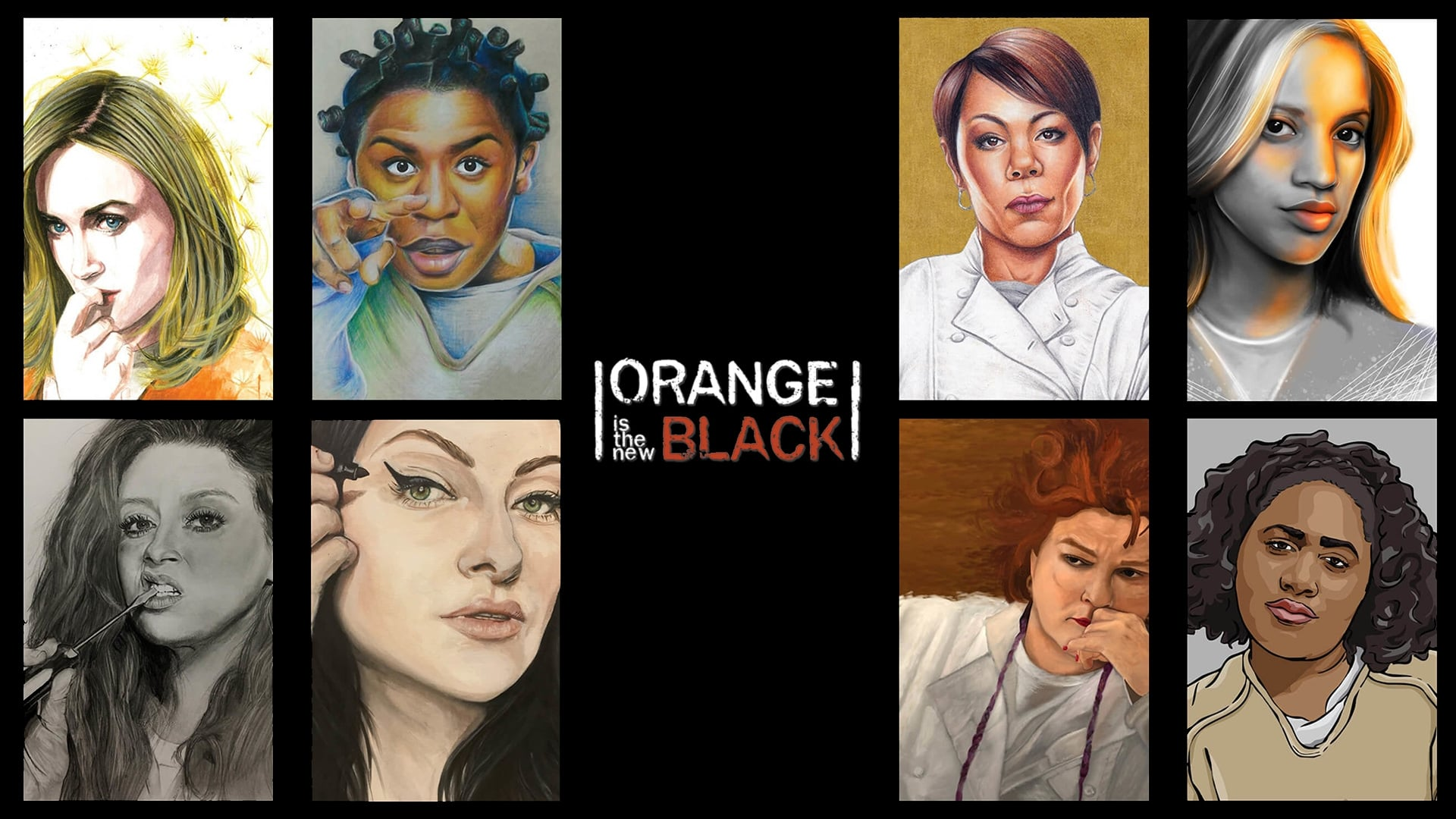 Orange Is the New Black - Season 7 Episode 2