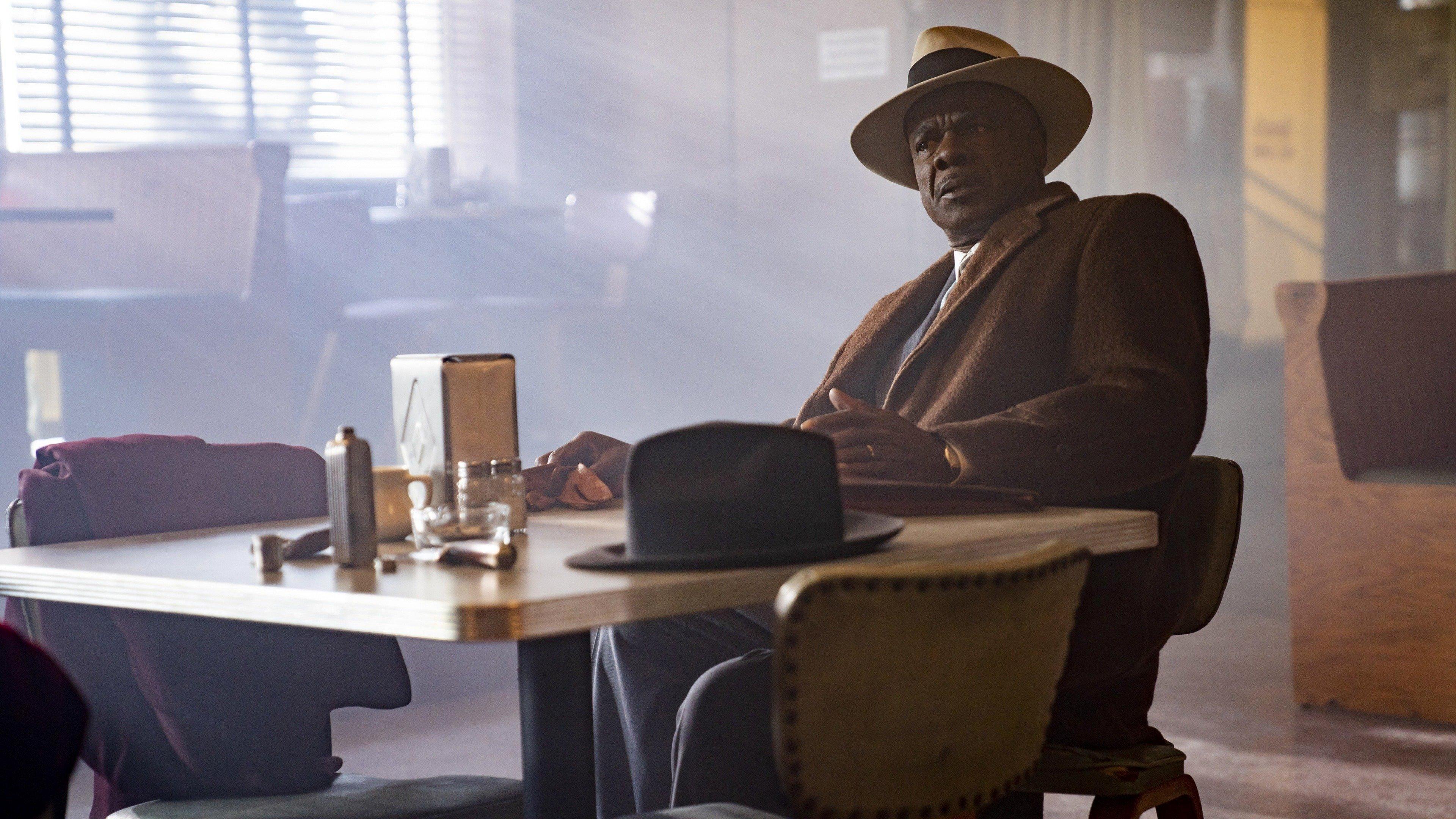 Fargo Season 4 :Episode 5  The Birthplace of Civilization