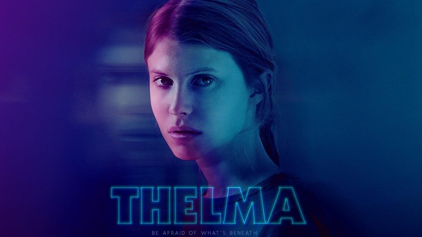 Thelma [2017] TRÁILER Oficial en ESPAÑOL - YouTube