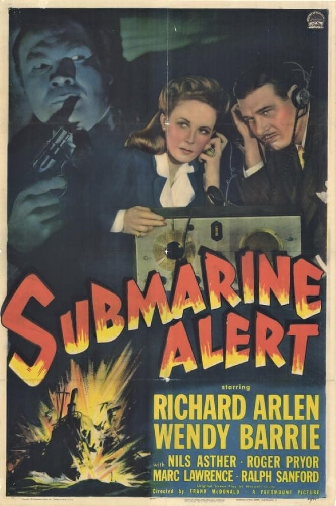 Submarine Alert on FREECABLE TV