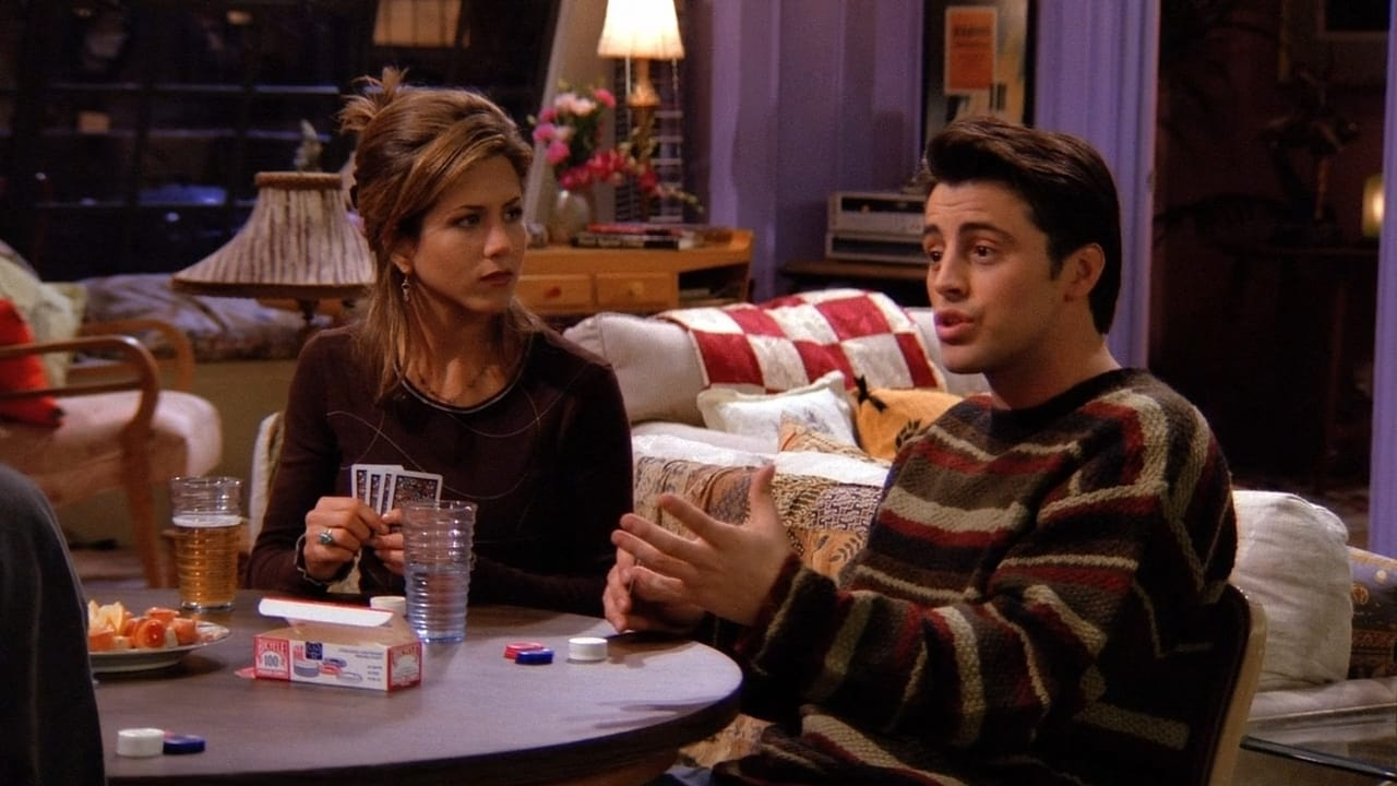 Watch Friends Season 2 For Free Online 123movies.com