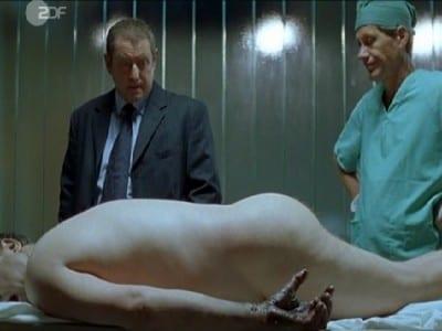 Midsomer Murders Season 4 :Episode 3  Electric Vendetta
