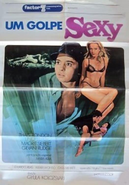 Ver Um Golpe Sexy Online HD Español (1976)