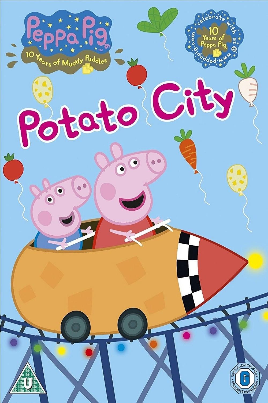 Peppa Pig: Potato City (1970)