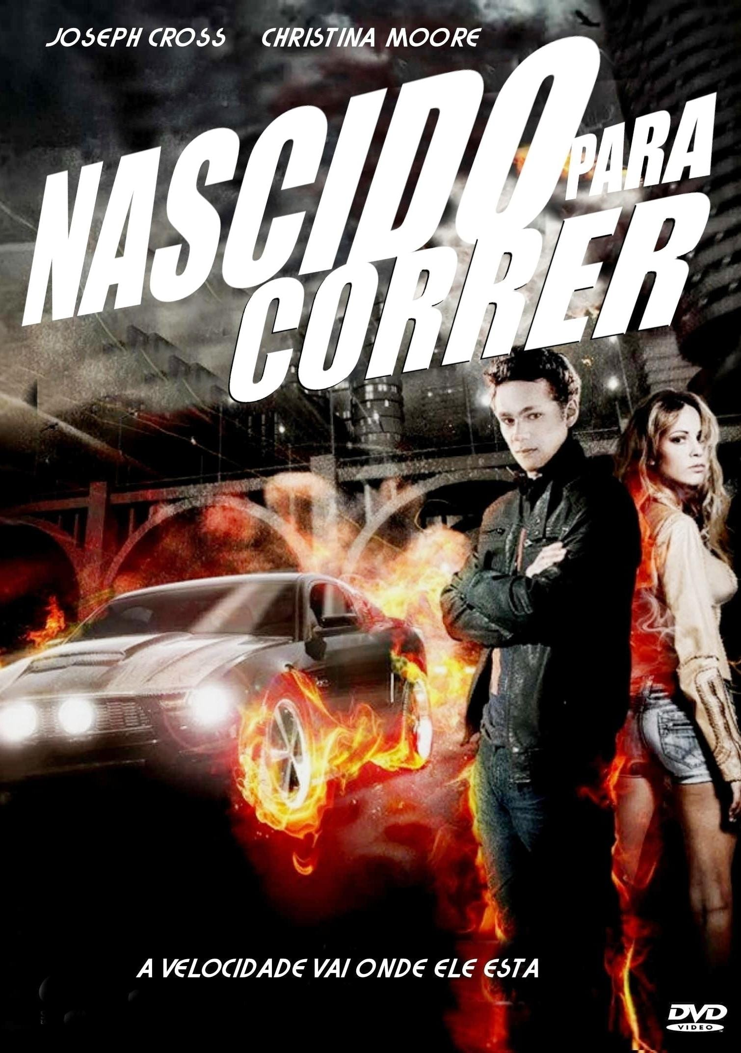 born to race 2011 posters the movie database tmdb. Black Bedroom Furniture Sets. Home Design Ideas