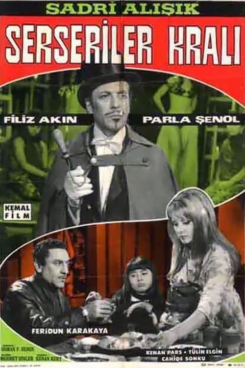 Ver Serseriler Kral? Online HD Español (1967)