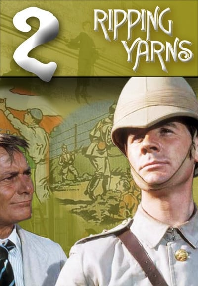Ripping Yarns Season 2