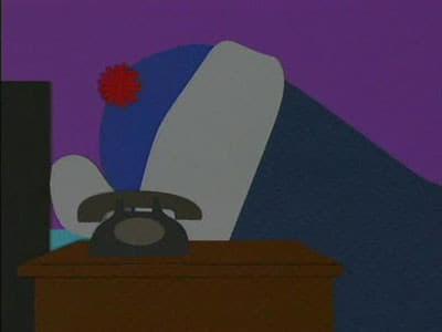 South Park Season 4 :Episode 17  A Very Crappy Christmas
