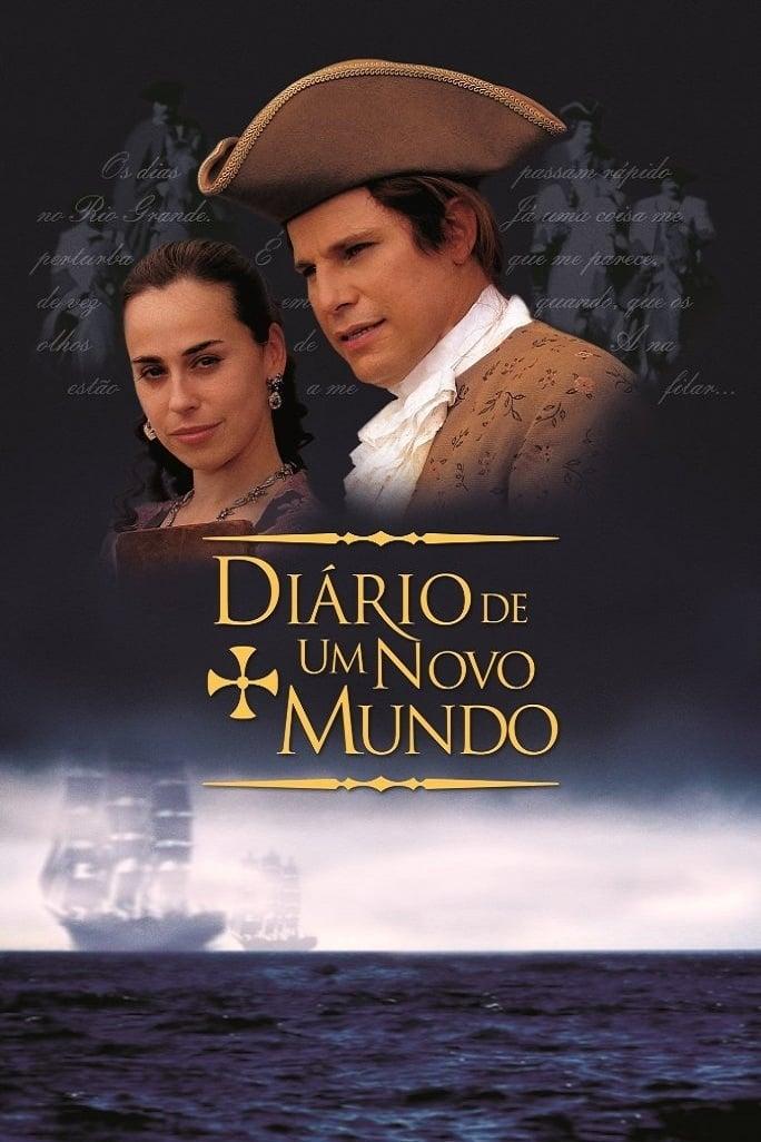 Diário de Um Novo Mundo (2005)