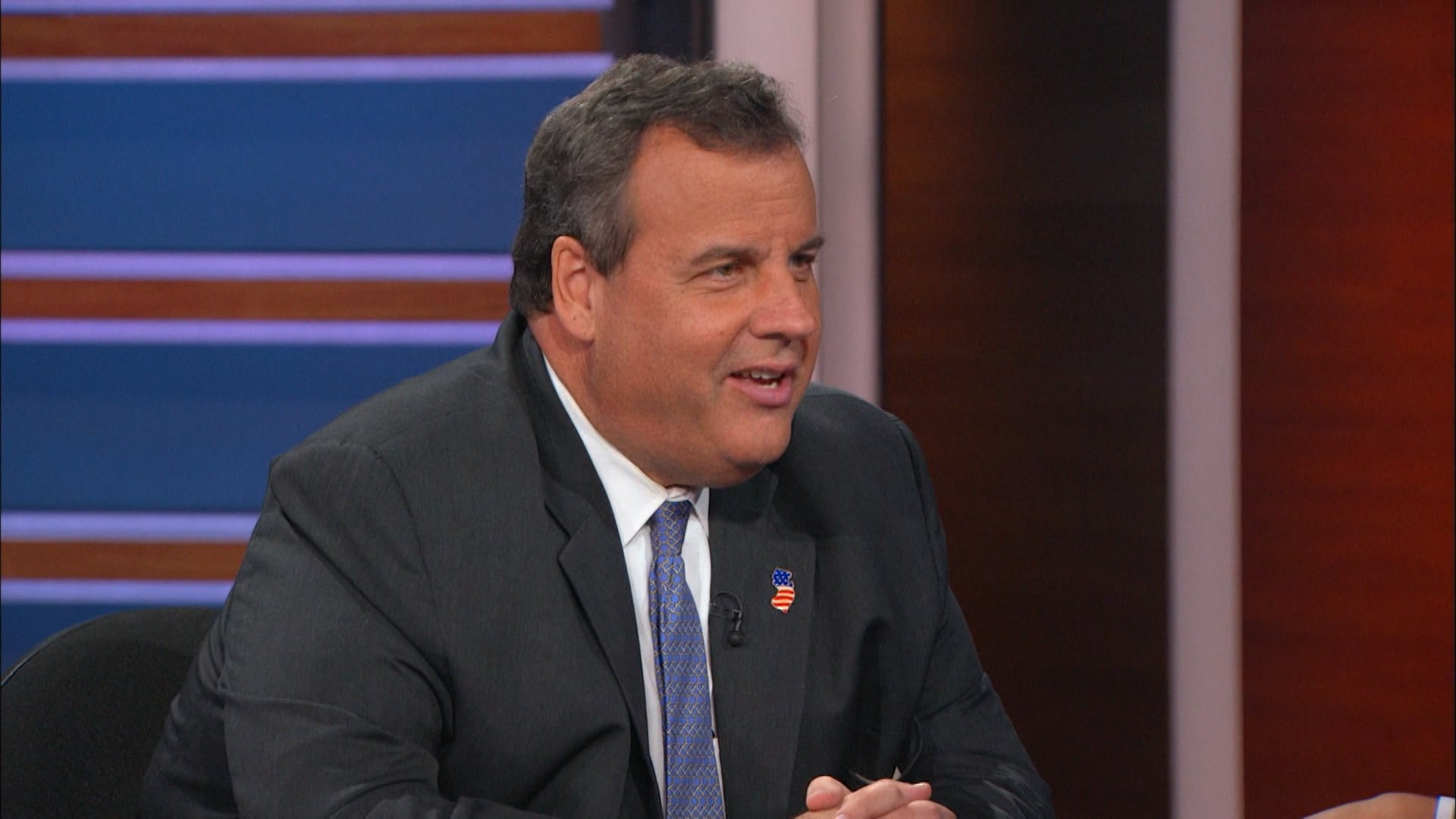 The Daily Show with Trevor Noah Season 21 :Episode 3  Chris Christie