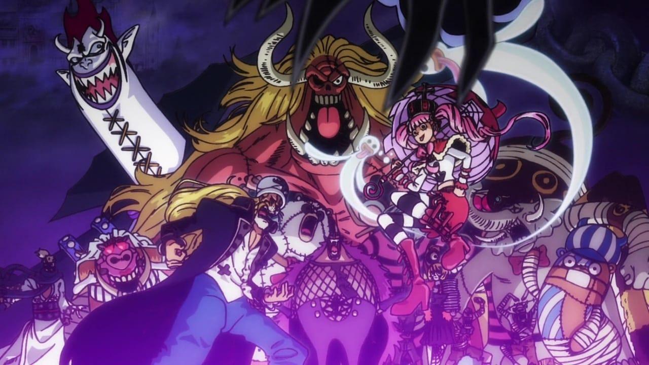 Watch One Piece - Wano Country Arc Episode 957 : Big News ...