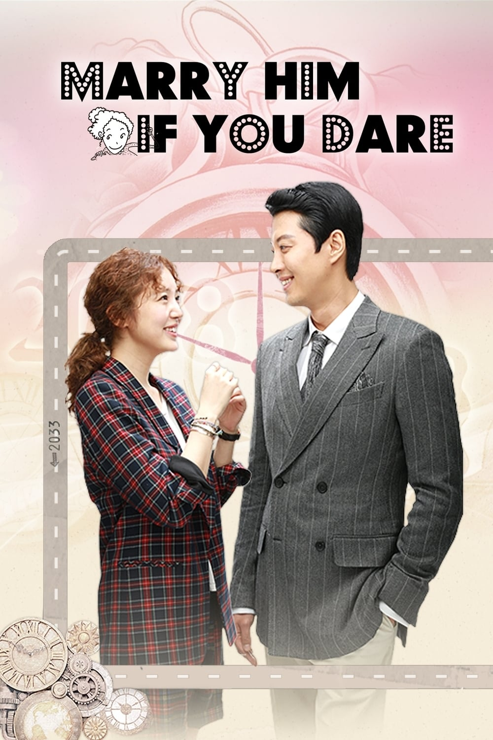 Marry Him If You Dare (2013)