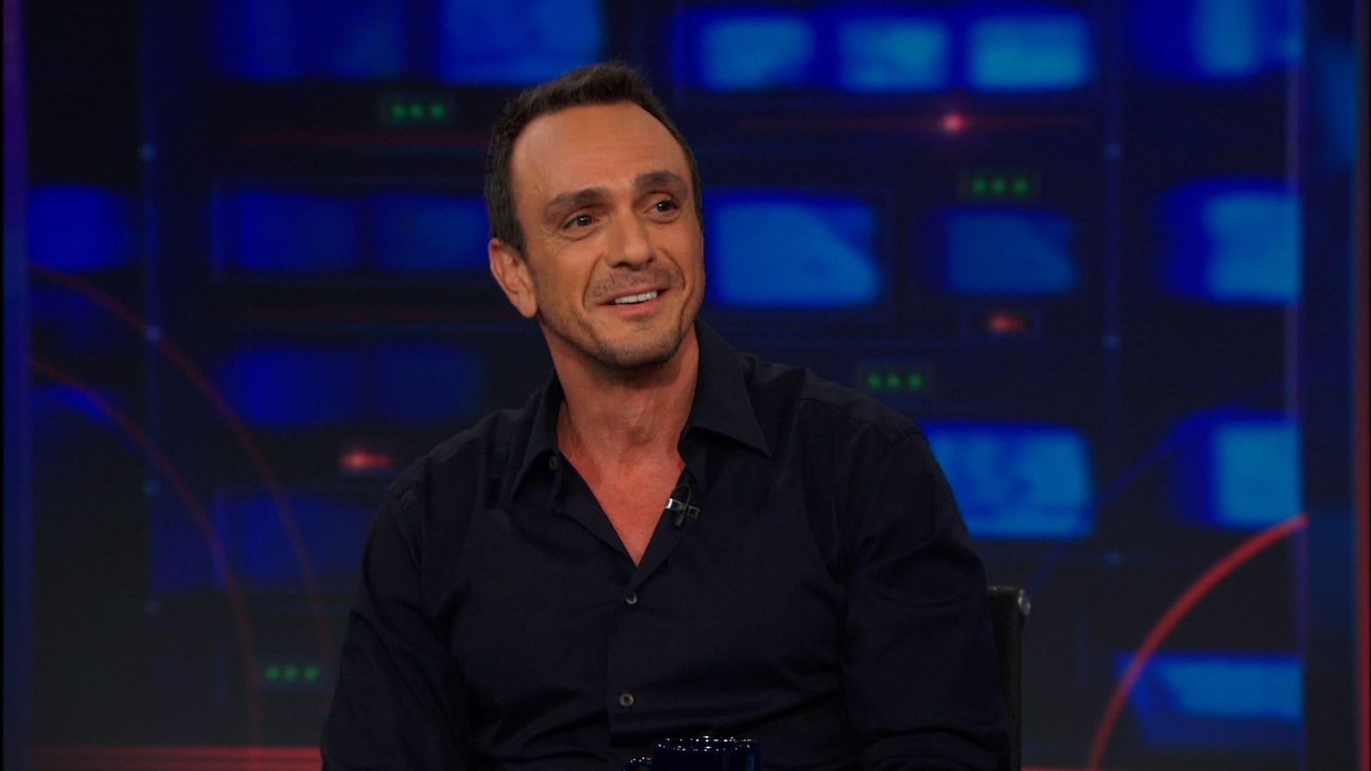 The Daily Show with Trevor Noah Season 18 :Episode 135  Hank Azaria