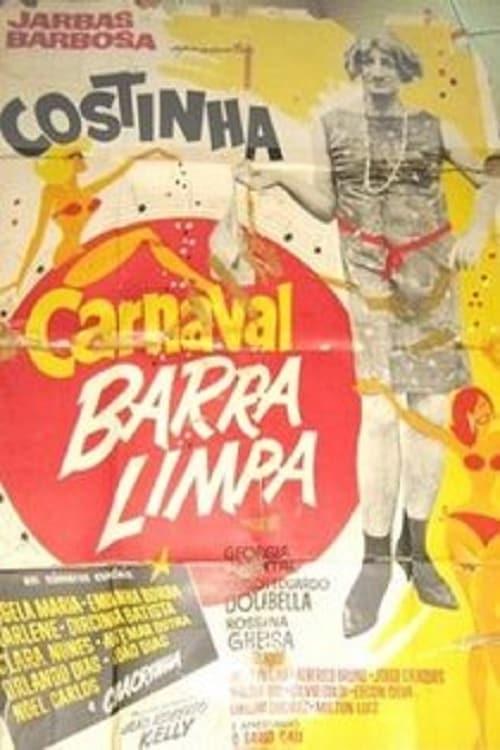 Ver Carnaval Barra Limpa Online HD Español (1967)