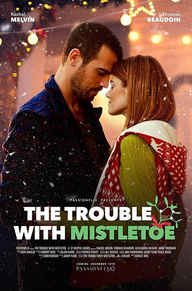Ver The Trouble with Mistletoe Online HD Español (2017)