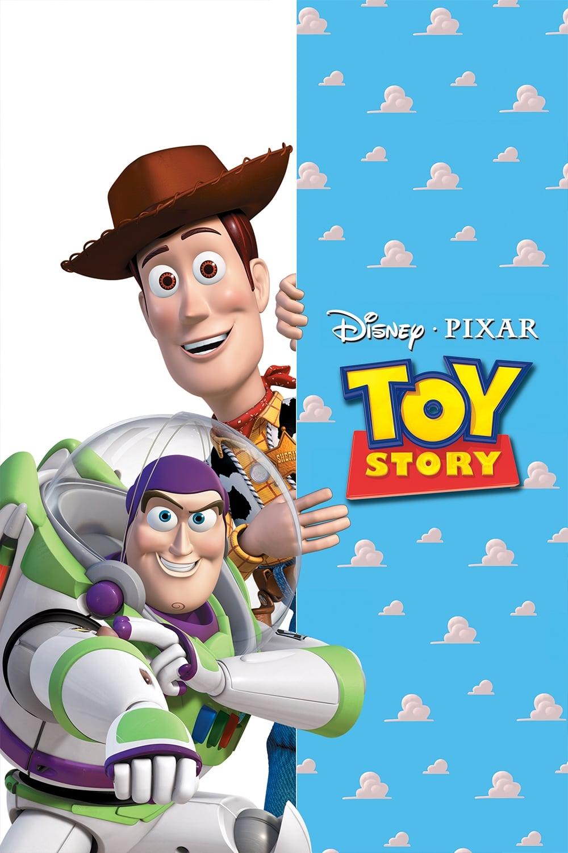 Ver Toy Story Online HD Español (1995)