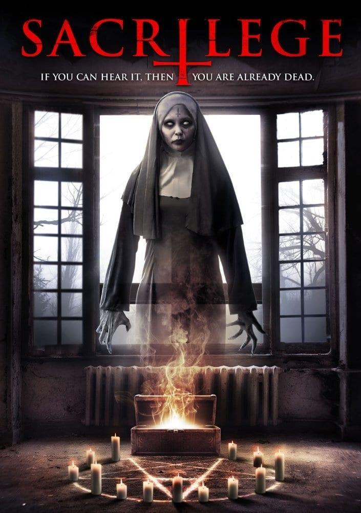 Ver Sacrilege Online HD Español (2017)