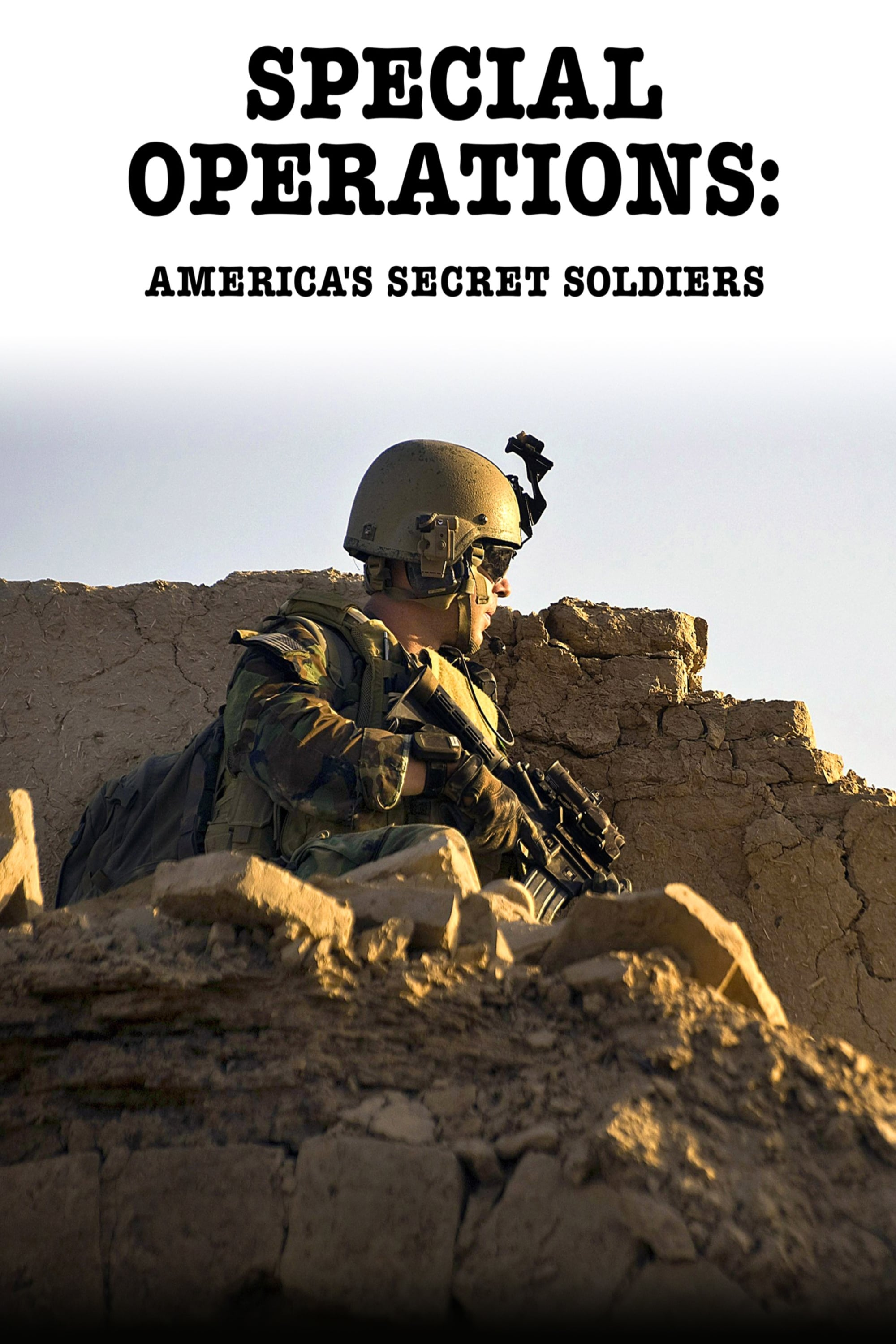 Special Operations: America's Secret Soldiers on FREECABLE TV
