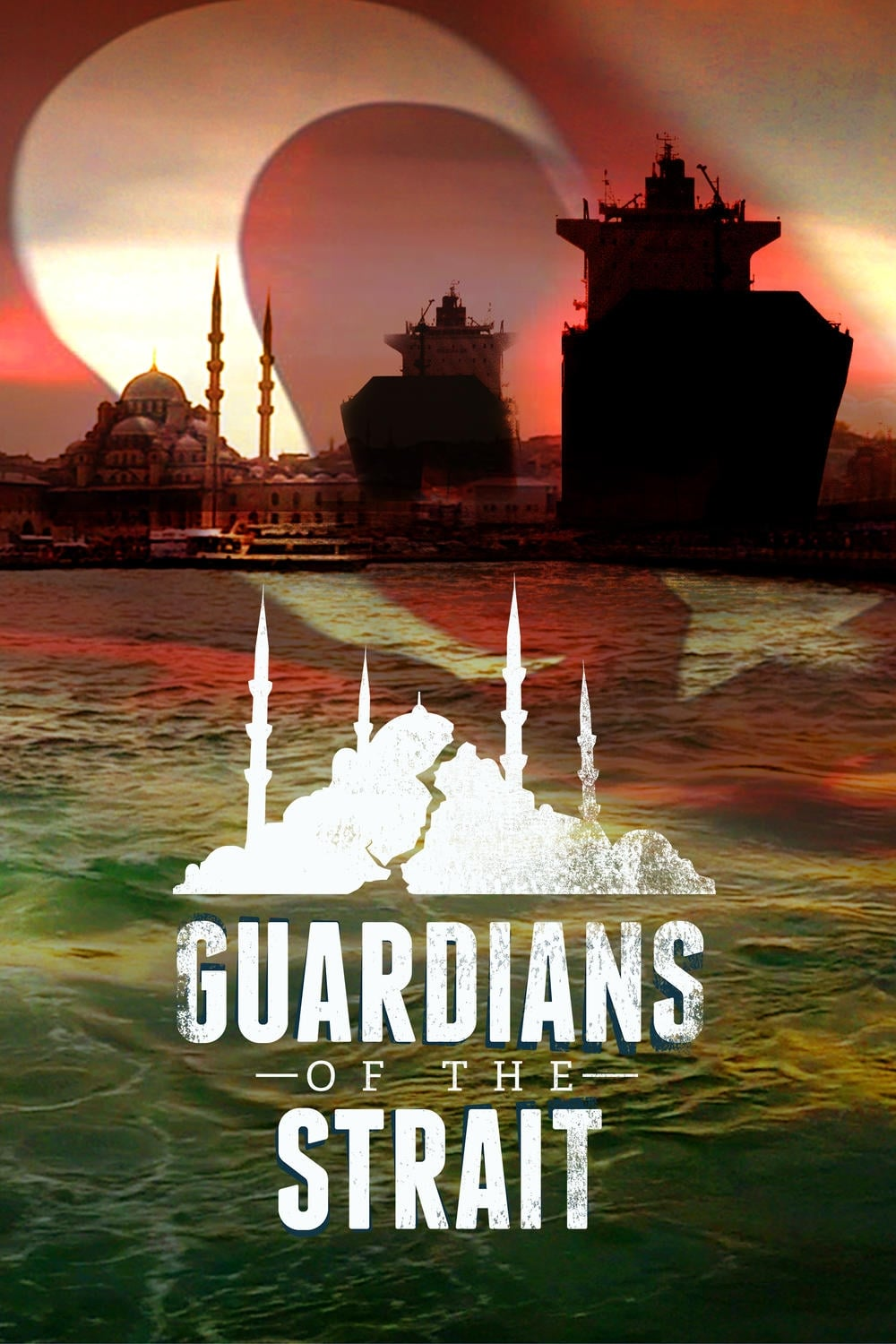 Guardians of the Strait (2017)