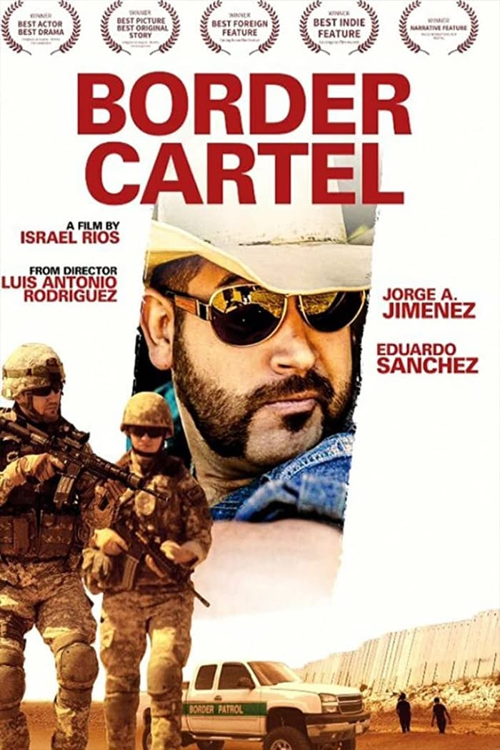 Border Cartel on FREECABLE TV