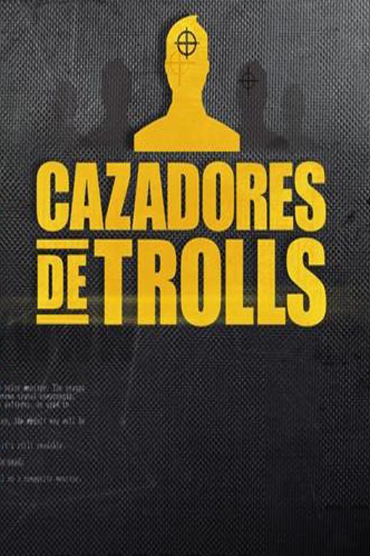 Cazadores de Trolls (2017)