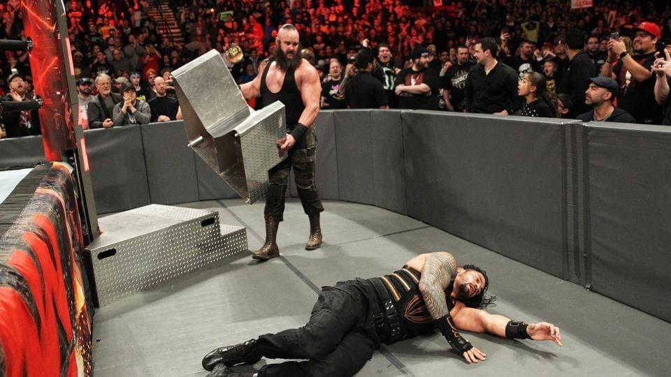 WWE Raw Season 25 :Episode 6  February 6, 2017 (Portland, Oregon)