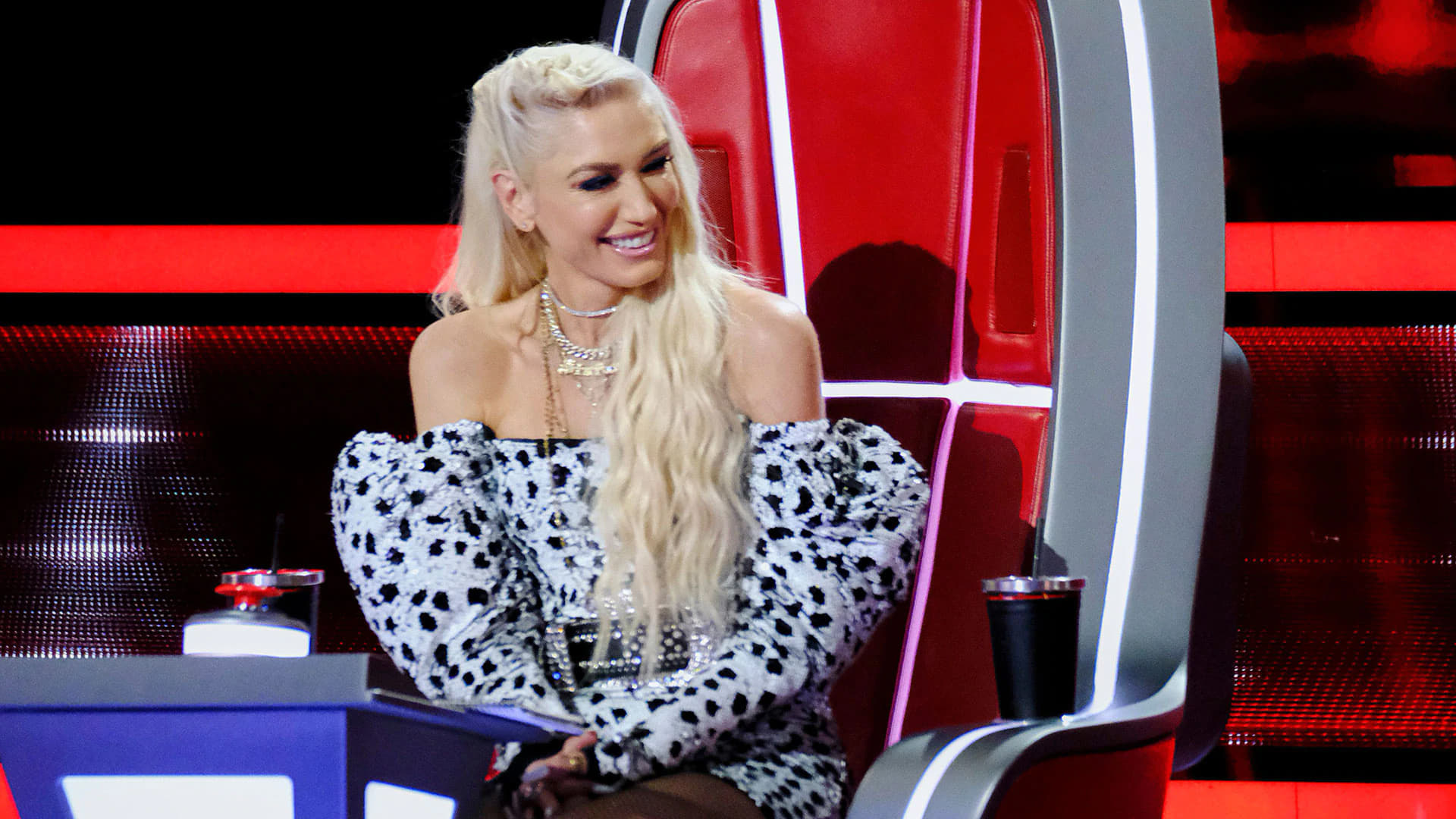 The Voice Season 17 :Episode 12  The Knockouts, Part 2