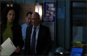 Law & Order: Special Victims Unit Season 7 :Episode 18  Venom
