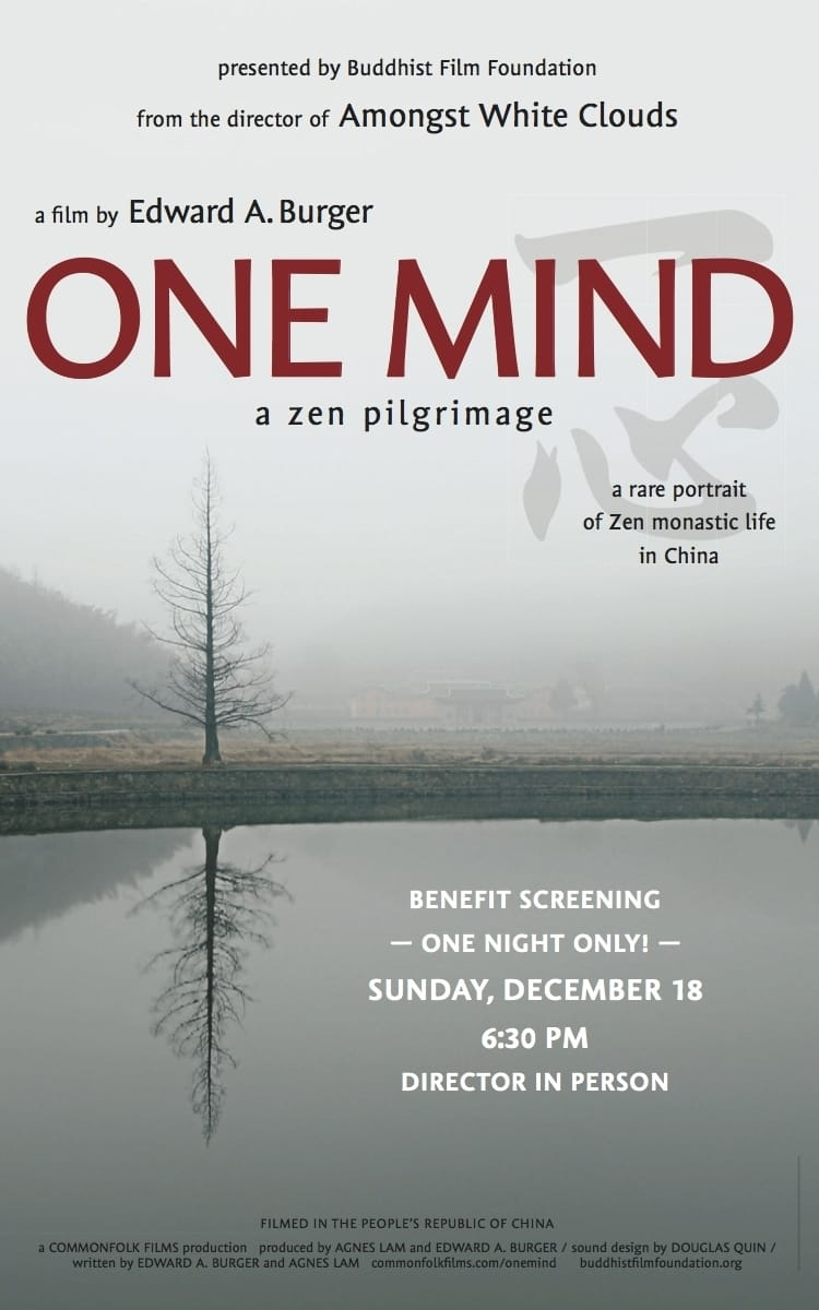 Ver One Mind Online HD Español (2015)