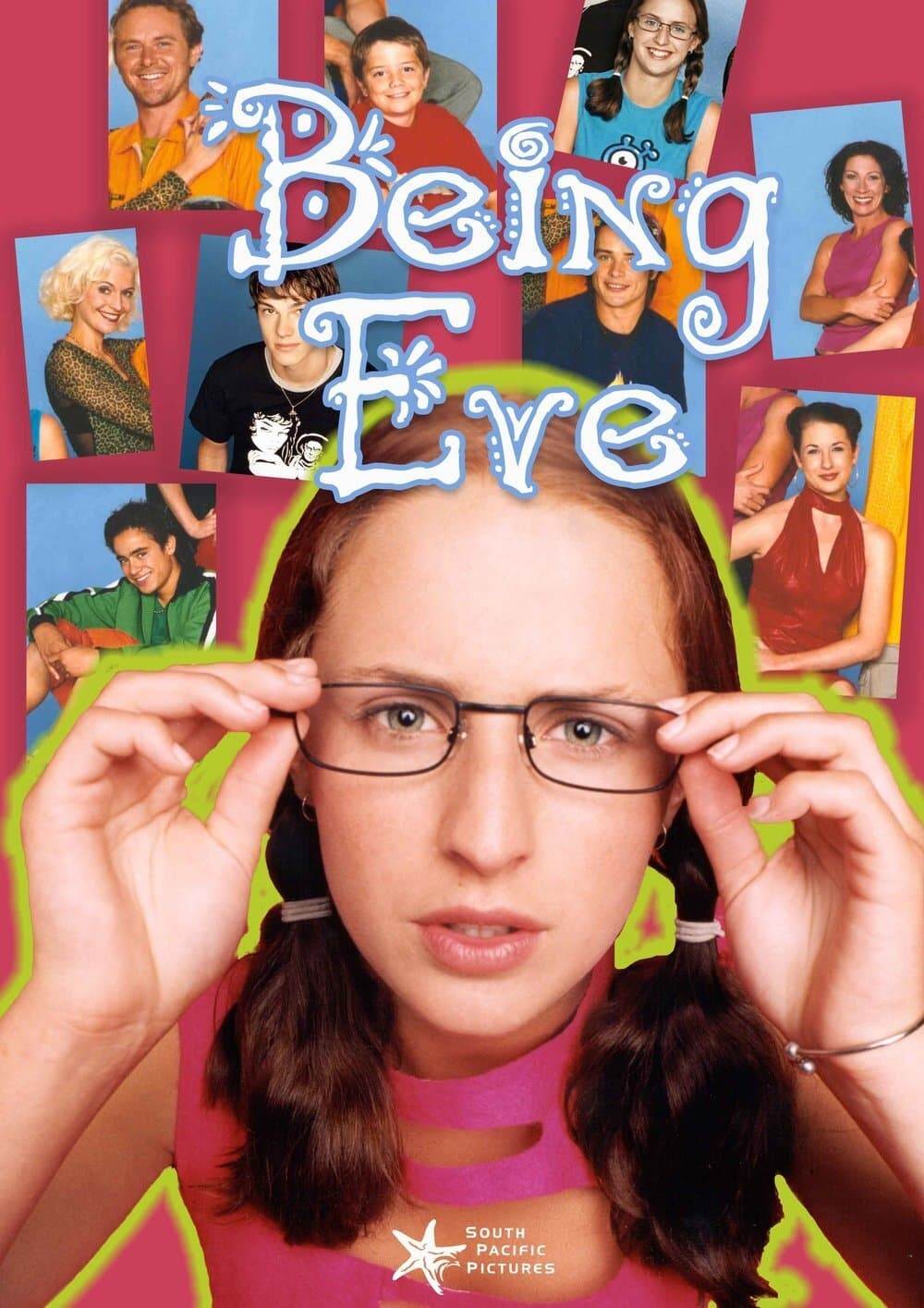 Being Eve TV Shows About Teenage Romance