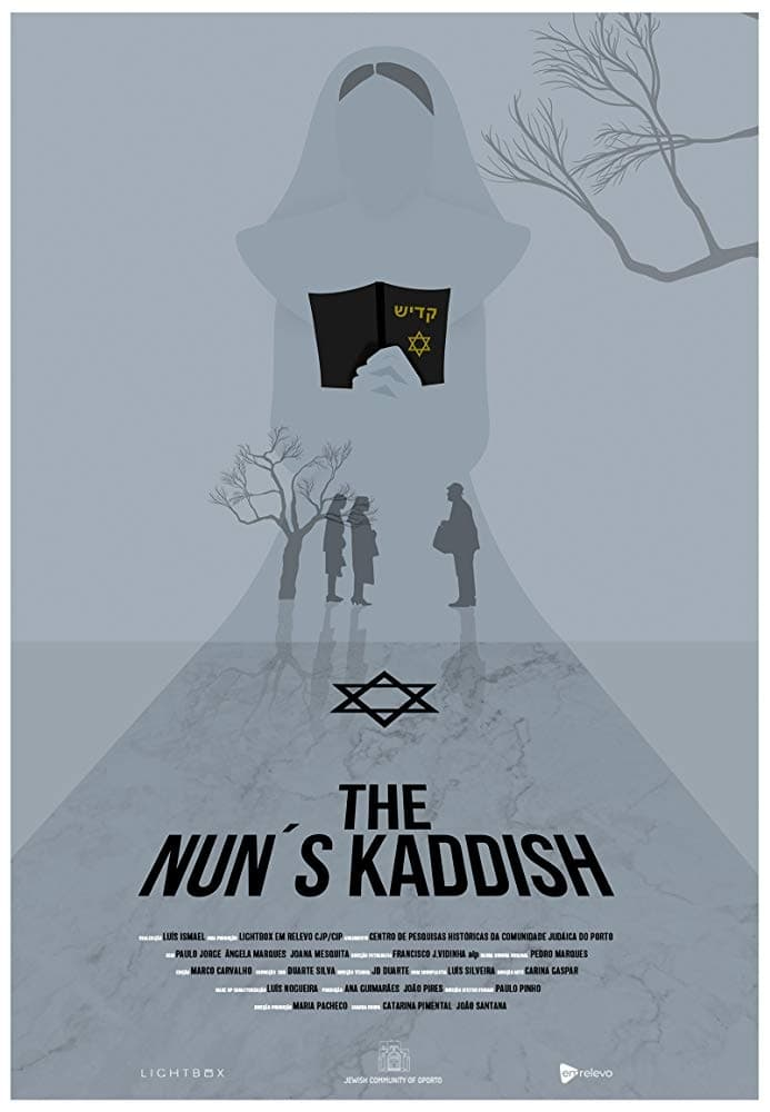 The Nun's Kaddish (2019)