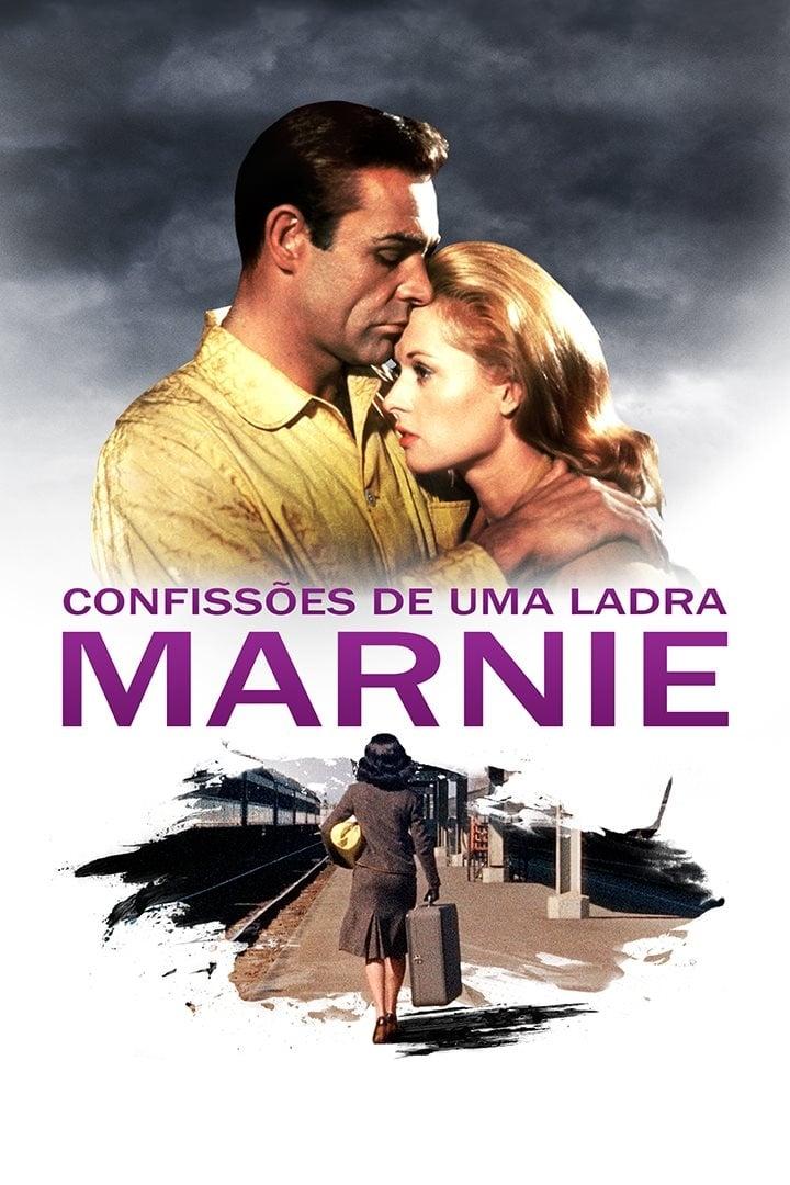 Marnie, Confissões de uma Ladra Dublado