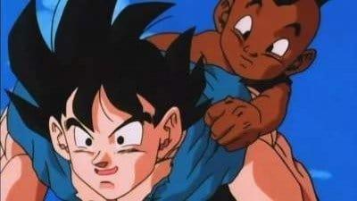 Goku empieza una nueva vida