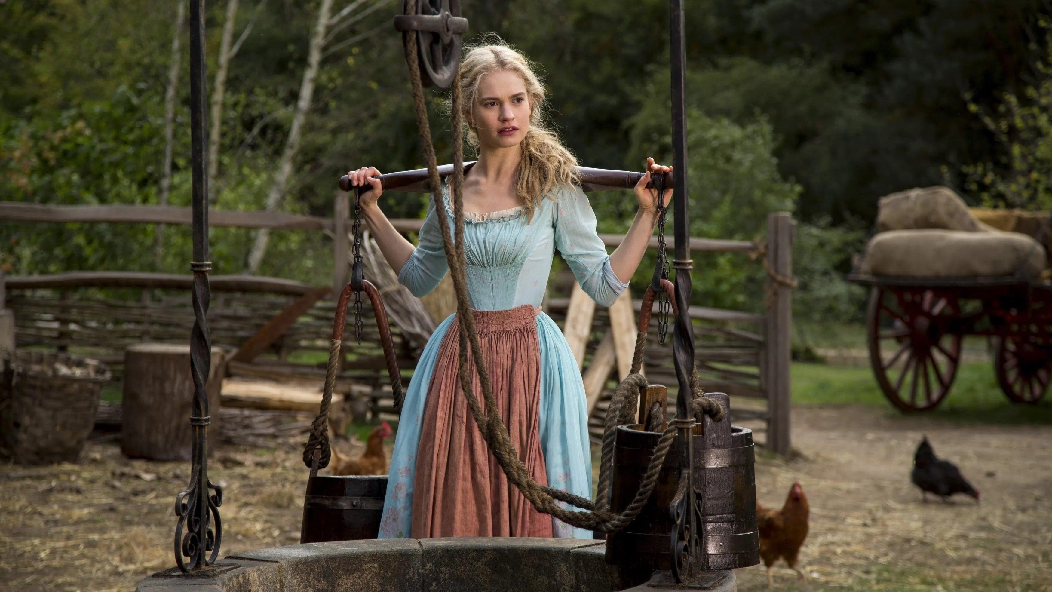 Cinderella Stream Deutsch