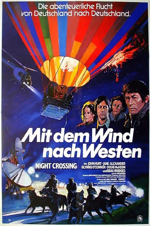 Mit Dem Wind Nach Westen Stream