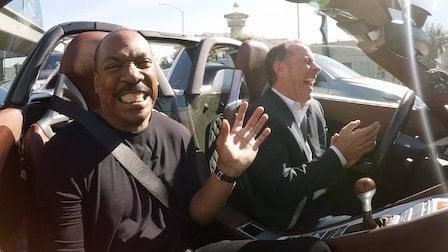 Comedians in Cars Getting Coffee Season 11 :Episode 1  Eddie Murphy
