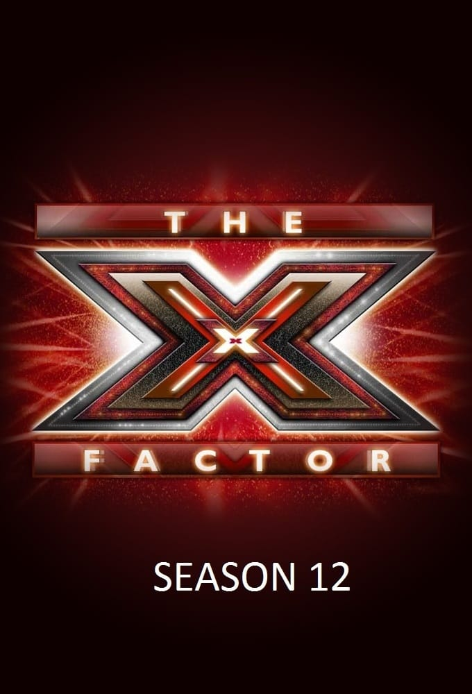 The X Factor Season 12