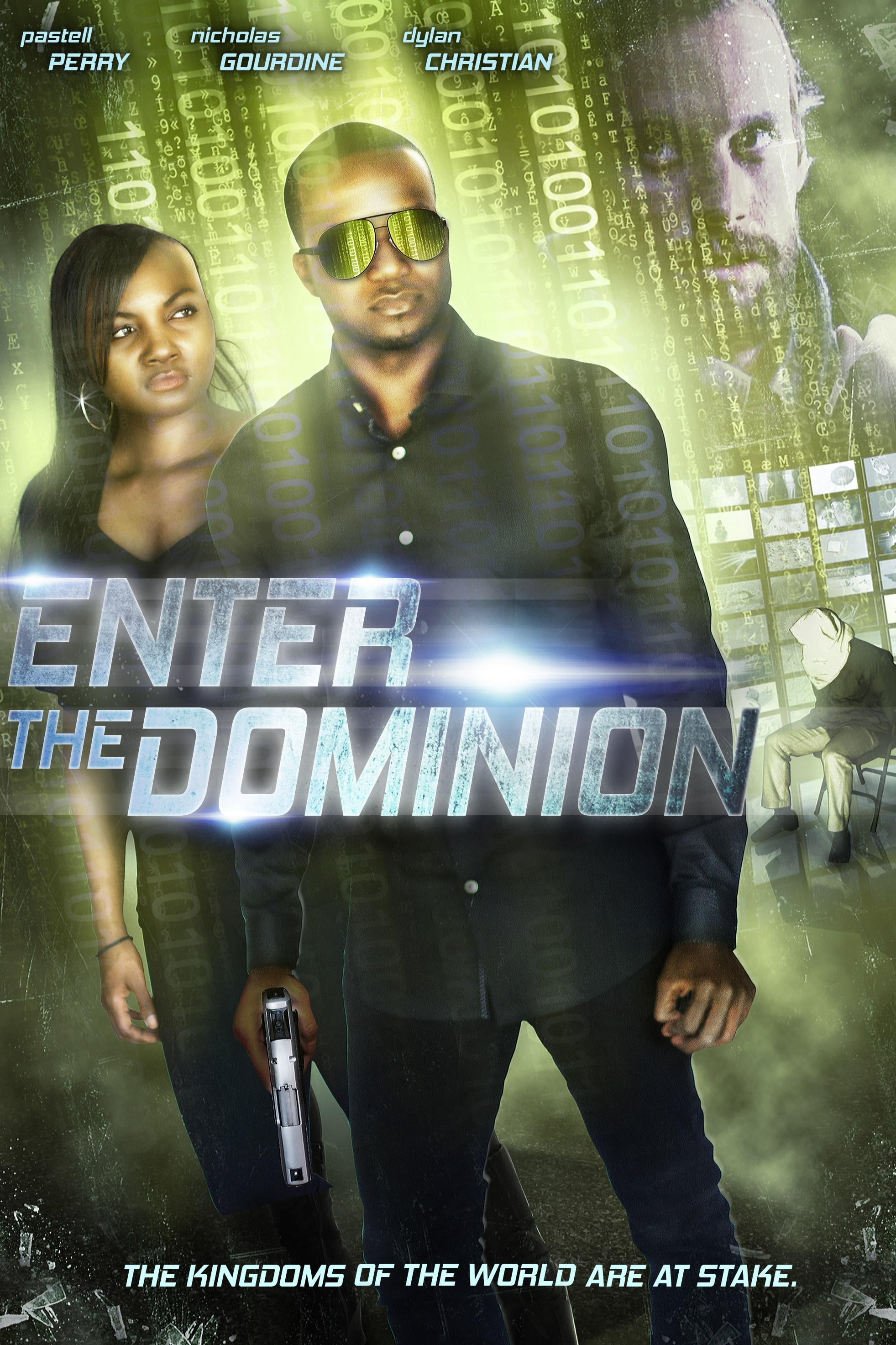 Enter the Dominion on FREECABLE TV