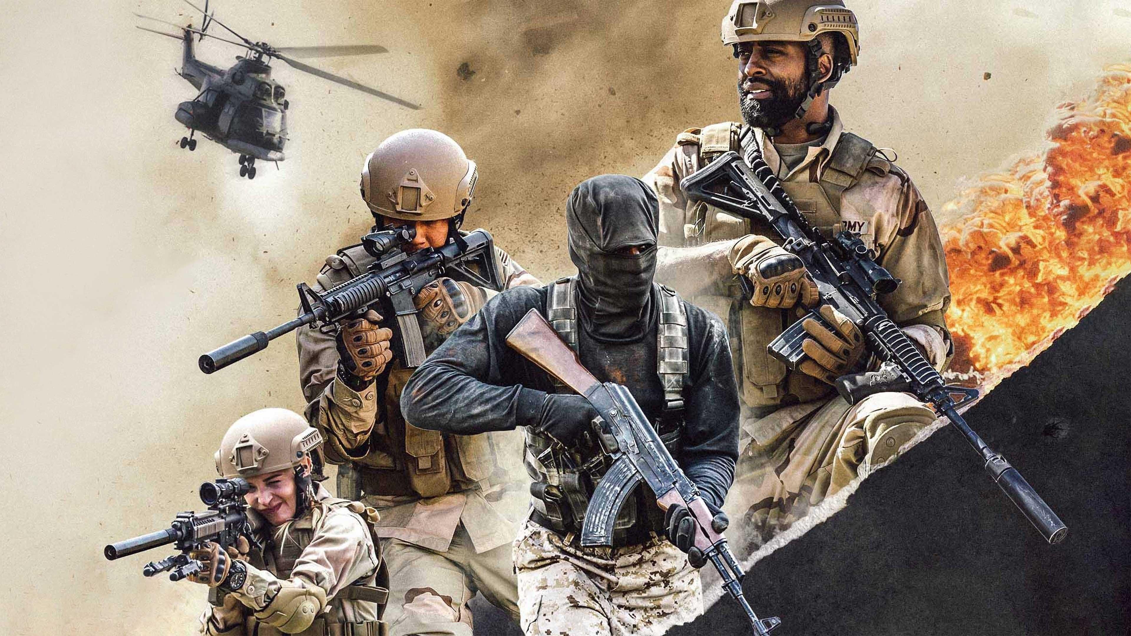 Rogue Warfare: Death of a Nation