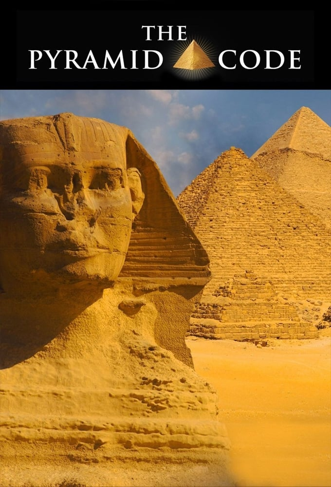 The Pyramid Code (2020)