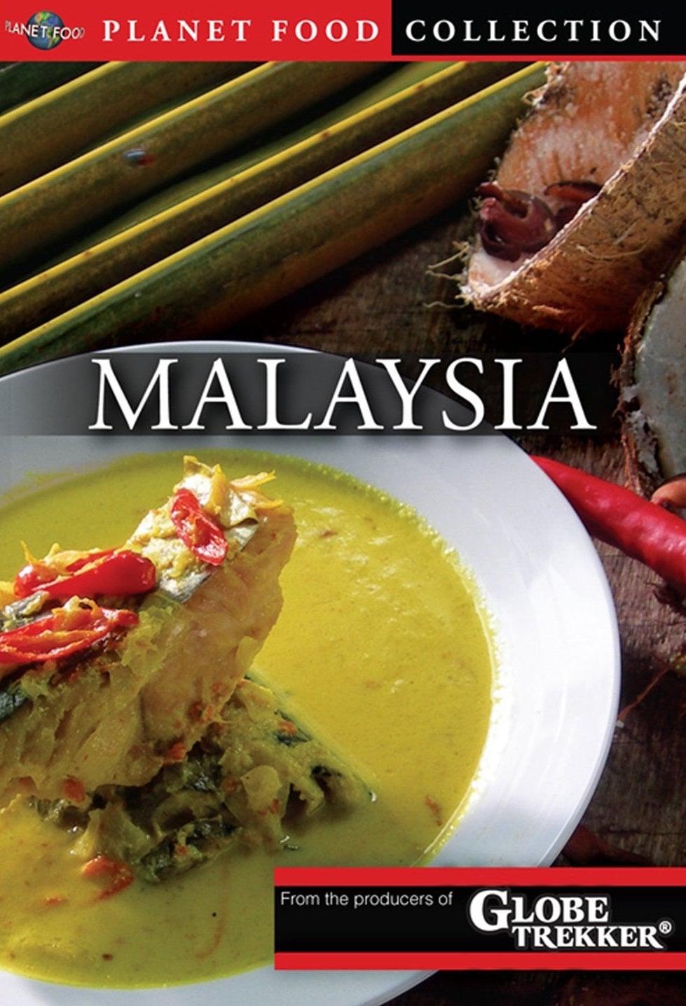 Planet Food: Malaysia (2012)