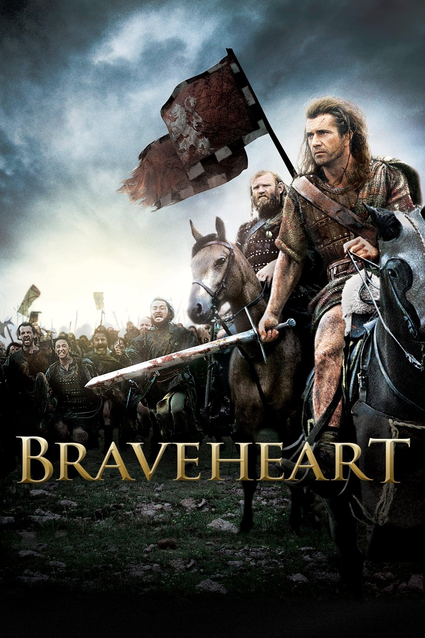 braveheart deutsch ganzer film