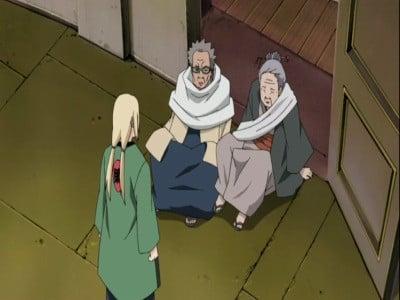 Naruto Shippūden Season 8 :Episode 158  Power to Believe